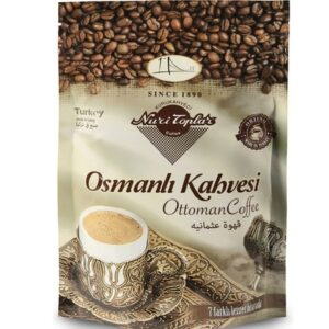 Кофе Nuri Toplar Осман