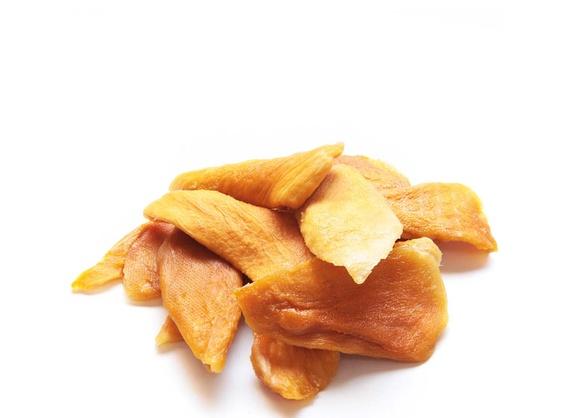 Натуральное сушеное манго