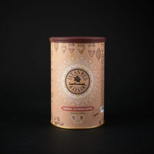 Турецкий кофе Istanbul Bazaar Ottoman