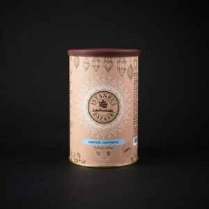 Турецкий кофе Istanbul Bazaar с мастикой