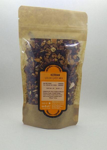 Клубничный чай 150г
