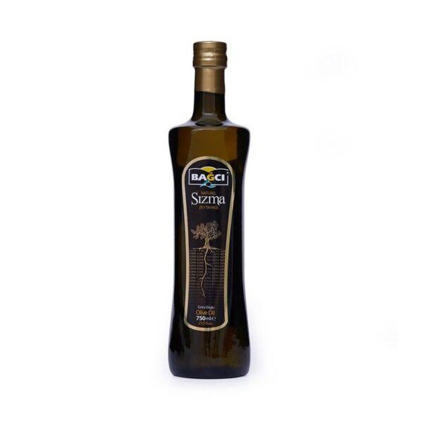 Оливковое масло холодного отжима Bagci