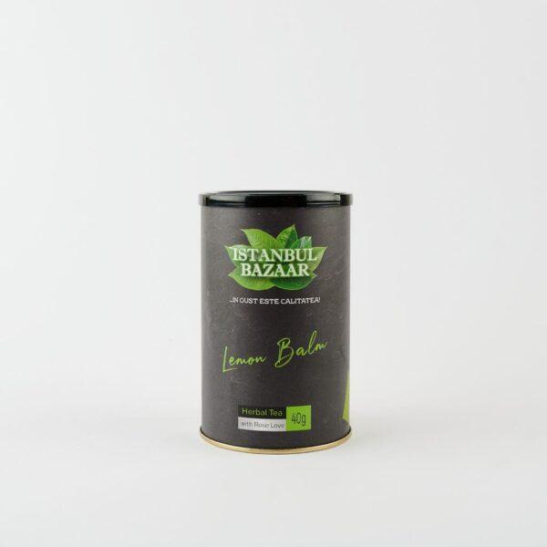 Травяной чай Istanbul Bazaar Lemon Balm