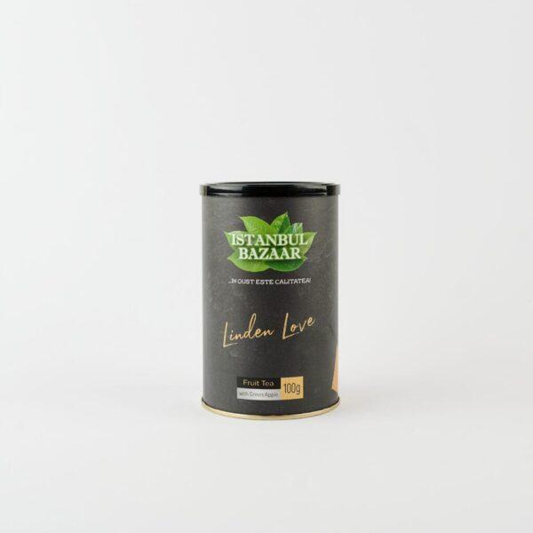 Травяной чай Istanbul Bazaar Linden Love