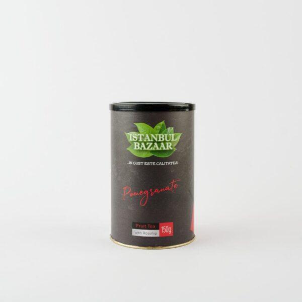 Фруктовой чай Istanbul Bazaar Pomegranate